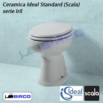 Scala Ceramica Ideal Standard.Modello Iril Scala Sedili Per Wc Ideal Standard Sedili Per
