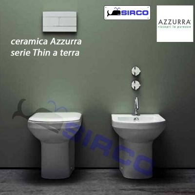 Thin cerniere originali varianti azzurra cerniere sirco for Arredo bagno biella