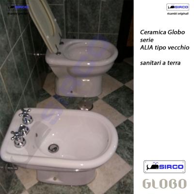Alia Tipo Vecchio Varianti Globo Photogallery Sirco Sas Arredo
