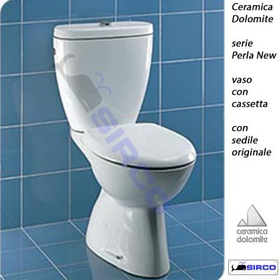 Sedile Wc Dolomite Perla.Perla J329200 Paracolpi Originali Varianti Dolomite Paracolpi Sirco
