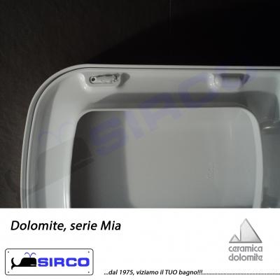 Dolomite serie garda sospesa varianti dolomite for Dolomite serie clodia