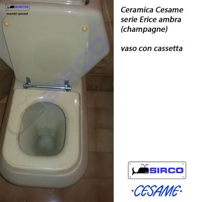 Cesame serie ERICE ambra (champagne) VARIANTI Cesame Photogallery ...