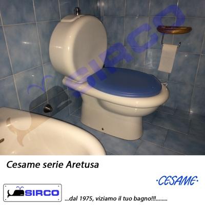 Cesame serie Fenice bianco VARIANTI Cesame Photogallery Sirco sas ...