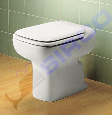 Rialzo 10 cm conca senza coperchio varianti ideal standard for Ideal standard conca prezzo