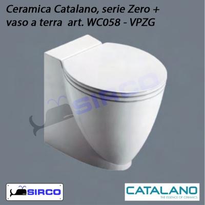 catalano zero piu' sirco sas arredo bagno biella piemonte - Arredo Bagno Catalano