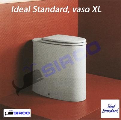 Modello xl sedili per wc ideal standard sedili per vasi for Miscelatori ideal standard vecchi modelli