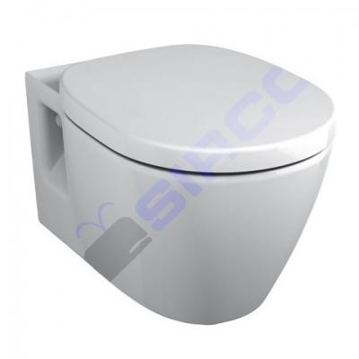 Sedile connect originale e712801 varianti ideal standard for Arredo bagno biella