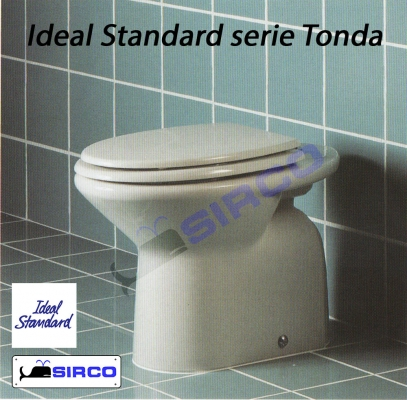 Sedile Wc Ideal Standard Serie Tonda.Modello Tonda Sedili Per Wc Ideal Standard Sedili Per Vasi Ideal