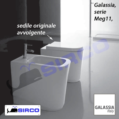 MEG11 cerniere ORIGINALI VARIANTI Galassia CERNIERE Sirco sas Arredo Bagno Biella Piemonte