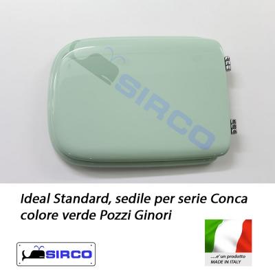 Pozzi ginori conca infissi del bagno in bagno - Vaso ideal standard serie 21 ...