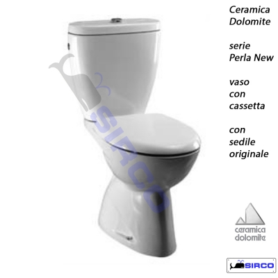 Ceramica Dolomite Serie Perla.Serie Perla New Scheda Tecnica Varianti Dolomite Perla New