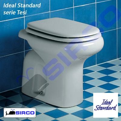 Sedile Wc Ideal Standard Serie Tesi.Modello Tesi Sedili Per Wc Ideal Standard Sedili Per Vasi Ideal