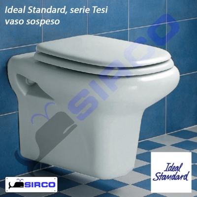 Modello tesi sedili per wc ideal standard sedili per vasi for Tesi design ideal standard