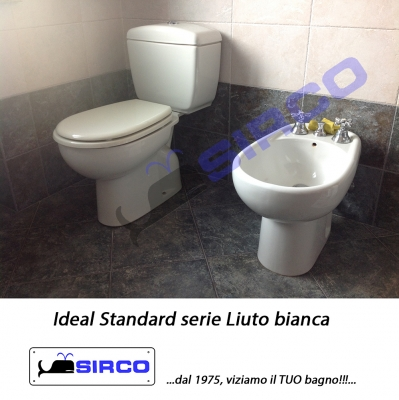 sanitari liuto ideal standard termosifoni in ghisa