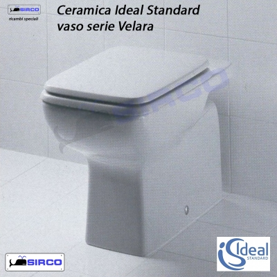 Modello velara sedili per wc ideal standard sedili per for Miscelatori ideal standard vecchi modelli