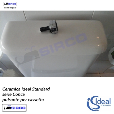 Ponti z visone ideal standard varianti ideal standard for Ideal standard conca visone