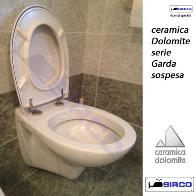 Ceramica Dolomite Schede Tecniche.Sanitari Dolomite Serie Gemma 2 Scheda Tecnica Interesting Sedile