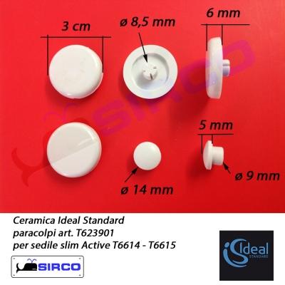 Per Copriwater Ideal Standard Sedili Per Wc Ricambi Gommini Paracolpi Sirco Sas Arredo Bagno Biella Piemonte