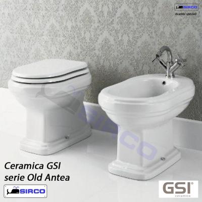 modello OLD ANTEA Sedili per WC, Tutte le Marche per vaso G.S.I. ...