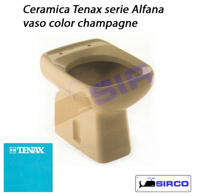 sedile alfana colorato varianti tenax alfana sirco sas arredo ... - Arredo Bagno Biella
