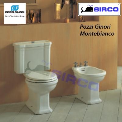 Sedili per vasi POZZI GINORI Sirco sas Arredo Bagno Biella Piemonte