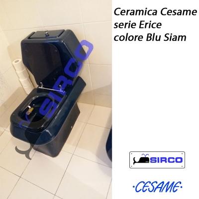 Cesame serie Erice Blu Siam VARIANTI Cesame Photogallery Sirco sas ...