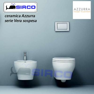 Vera paracolpi originali varianti azzurra paracolpi sirco for Arredo bagno biella