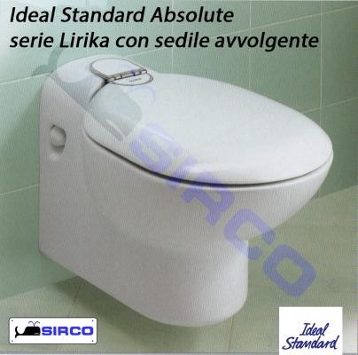 Aaa informazioni generali sui sedili wc sedili per wc for Copriwater conca ideal standard originale
