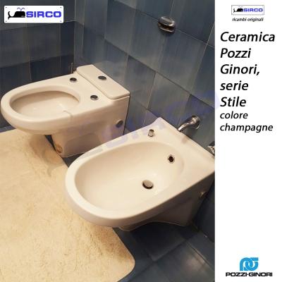 Accessori Bagno Pozzi Ginori.Stile Champagne Pozzi Ginori Varianti Pozzi Ginori
