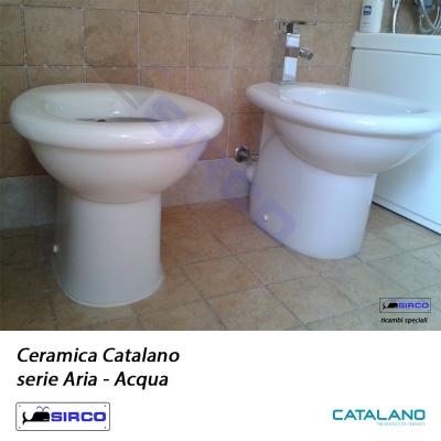 Aria acqua bianco varianti catalano photogallery sirco for Arredo bagno biella